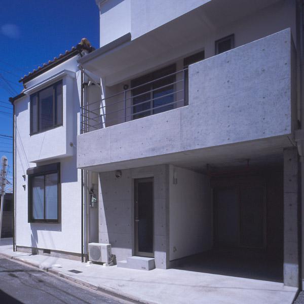 春木の家01