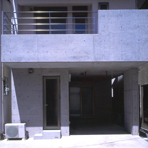 春木の家02